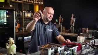 El Septimo Cigar Review by Cedar Room Fine Cigar Lounge in Scottsdale, AZ