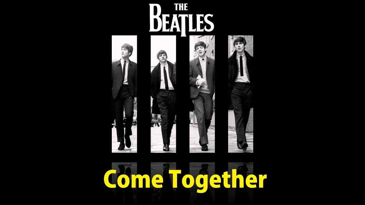 The Beatles - Come To Town