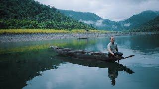 MEGHALAYA || Cinematic Inspirational Travel Video || James Suraj Barwa || Nikon D5300
