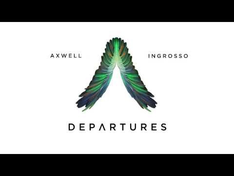 Axwell & Sebastian Ingrosso - We Come We Rave We Love (New Version)