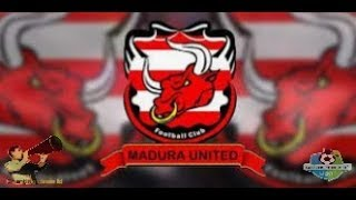 #indochants #MADURAUNITEDidchants, DOWNLOAD Anthem MADURA UNITED + lyrics, Merah di dada.