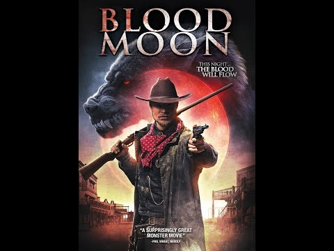 """""""Кровавая луна"""" 2014 г (ужасы, триллер,вистерн) зрителям достигшим 16+"""