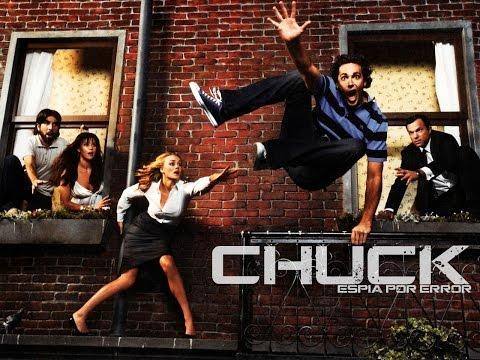 Chuck | Espía