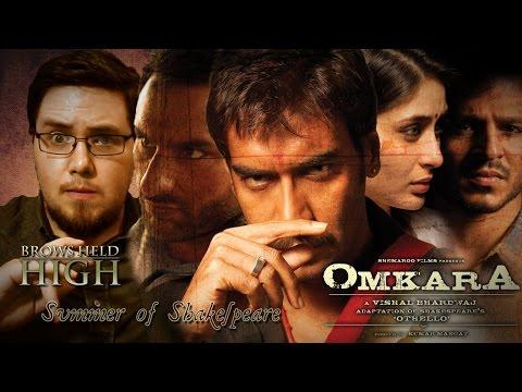 Omkara and the Indian Shakespeare - Summer of Shakespeare