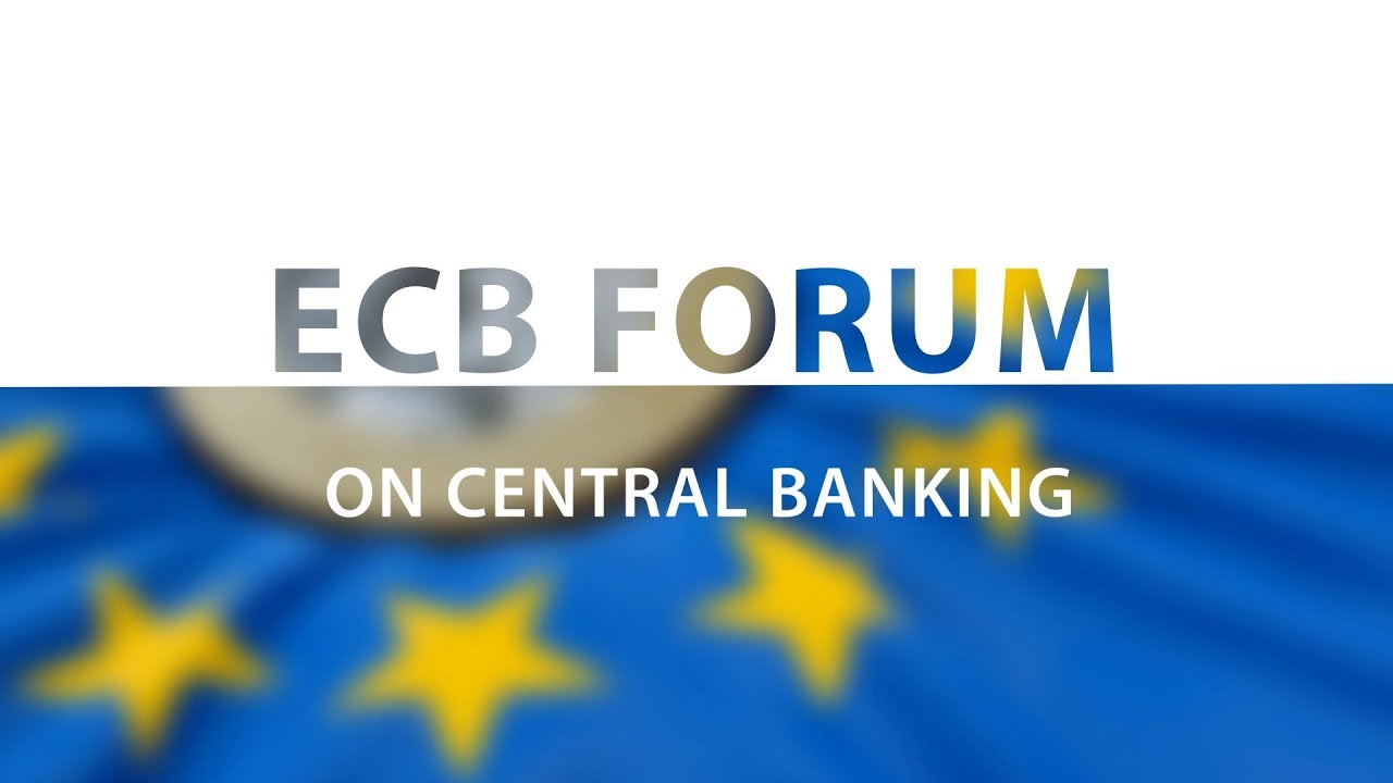 Coming soon - ECB Forum on Central Banking - 18/20 June 2018