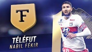 TéléFut #7 : Nabil Fekir IF, la classe internationale