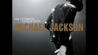 Michael Jackson The Way You Love Me HQ