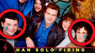 Does Disney Hate Originality in Star Wars & Marvel? (Ron Howard Directing Han Solo)