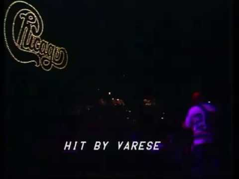 """Terry Kath and Chicago, """"A Hit By Varese"""""""