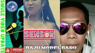 SMULE lucu Model Baju Belum Jadi Hot!!!