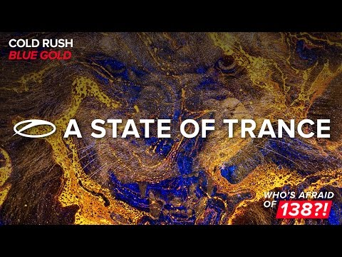 Cold Rush - Blue Gold (Extended Mix)