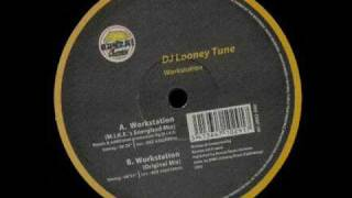 DJ Looney Tune - Workstation (M.I.K.E.