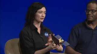 NASA@60: The Role of the Robots