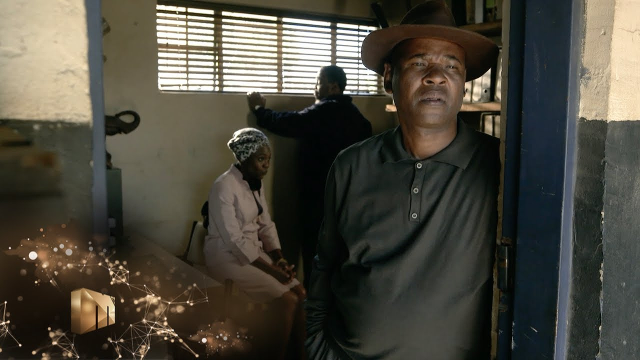 Download A disgraceful fall – Isibaya   Mzansi Magic