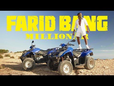 FARID BANG // MILLIONÄR // [ official Video ] prod. by Juh-Dee