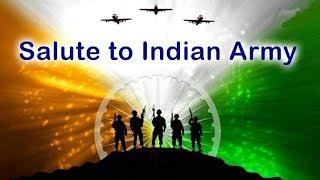 Atankwaad (Terrorism)... ਕਲਾਕਾਰ - Mukul Grover #Soch #URI_Attack #Pulwama_Attack #Salute_Indian_Army