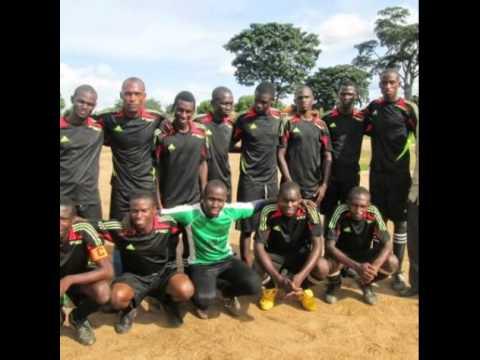 SUN CITY DEAF FOOTBALL CLUB (SCDFC)-UGANDA