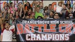 Orange Grove ISD High School Campus Video