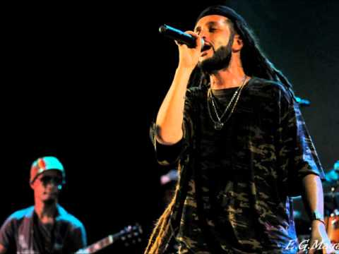 Alborosie- Outer-National Herb feat. The Tamlins