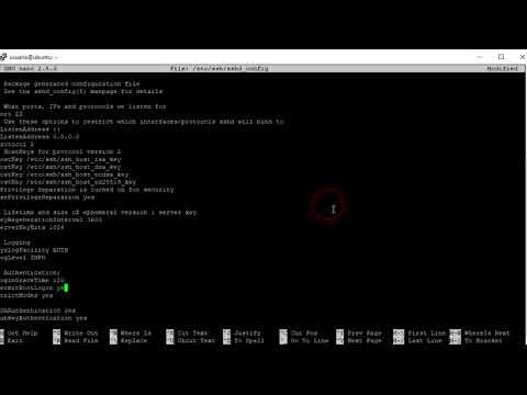 Habilitando usuário ROOT No Ubuntu