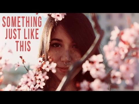 The Chainsmokers & Coldplay - Something Just Like This  Acoustic by Bely Basarte