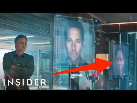What The 'Avengers: Endgame' Trailer Really Means