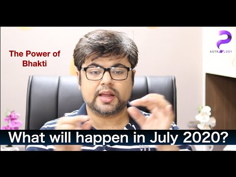 What Will Happen In July? Analysis By Punneit