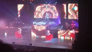 Lindsey Stirling - Mirage - London Hammersmith Apollo UK - 3rd April 2017 - 20170403 221604