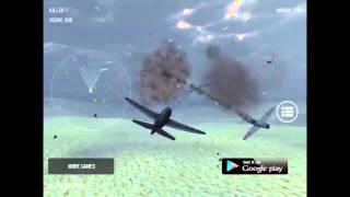 Action Games: Air War 3D Classic hot game for Action || Top Game Action here