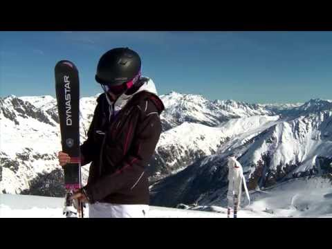 DYNASTAR skis | Active Pro xpress  | women piste (french)