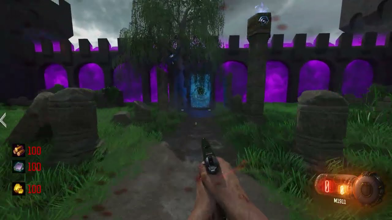 Download AMELIORAMA ZOMBIES! 2 Hour Special! (Call of Duty Zombies Map)
