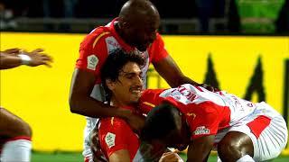 Medellín vs. Santa Fe (2-2)   Liga Aguila 2018-II   Fecha 11