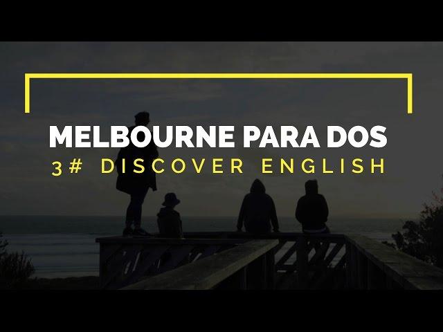 Estudiar inglés en Australia - Melbourne para dos -