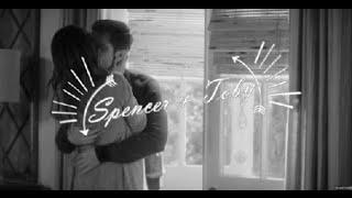 ღ Spencer & Toby - Love me like you do ღ