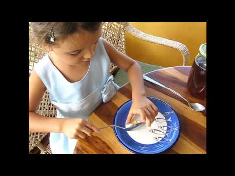 Flu & Cold Treatment & Prevention Remedy for Kids (of ALL ages) - Garlic Honey