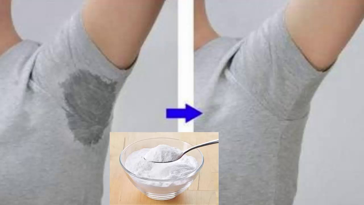 How to stop underarm sweating permanently youtube for How to keep your armpits from sweating through your shirt