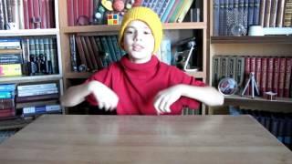 видео ELVIS дарит подарки!