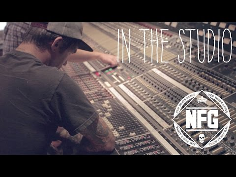 New Found Glory - In The Studio: Part Five