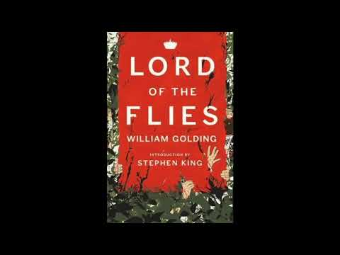 Lord of the Flies William Golding Audiobook