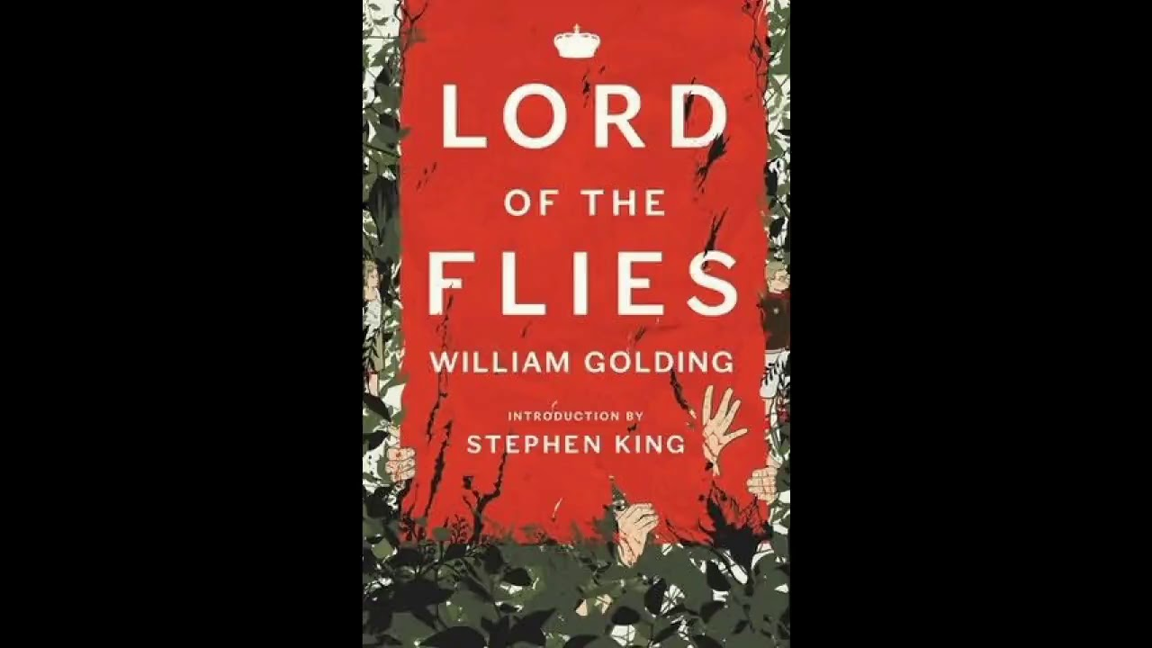 lord audio flies book william of the golding