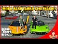 GTA V MOD (49) - DUA BOCAH PUNYA SUPERCAR CENTENARIO & PAGANI HUAYRA !!