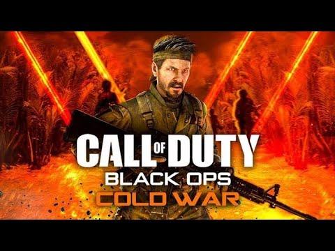 Novo Call Of Duty 2020 Teaser Trailer Call Of Duty Black Ops