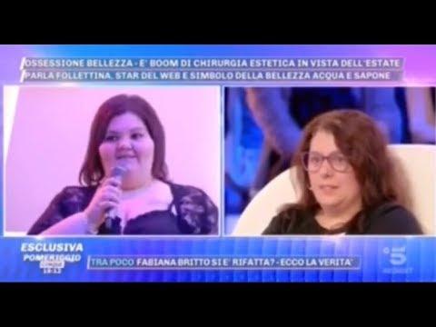 Violenza sulle donne - L'inferno di Valentina Pitzalis e la sua forza von YouTube · Dauer:  22 Minuten 45 Sekunden