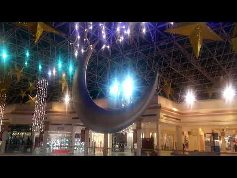 Wafi mall Dubai  Wonderful Very Beautiful place in dubai  Egyption Sculptures  Unique Attraction