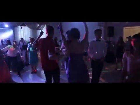 Літнє весілля 2015 Luxe Band (м. Кам'янець-Подільський)