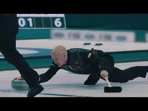 Curling at PyeongChang 2018 - Team Canada // Curling à PyeongChang 2018 - Équipe Canada