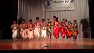 CTA annual day 2010 - Thottu Kadai Orathile