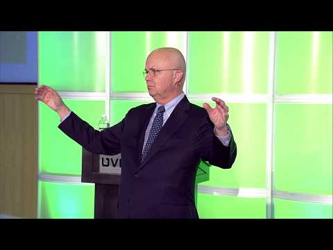 UVU: Presidential Lecture - Michael Hayden