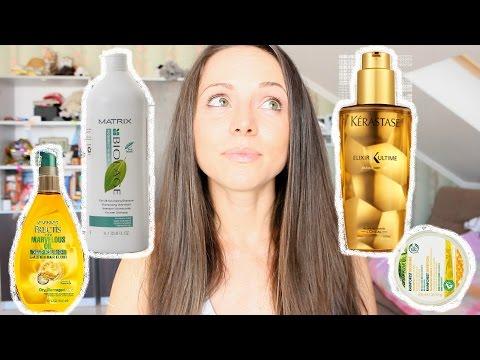 Народные средства от выпадения волос - причины и лечение