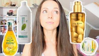 видео Как выбрать средство по уходу за волосами?